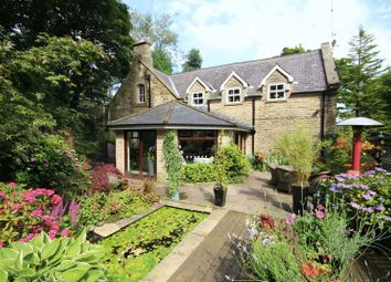 Thumbnail 4 bed detached house for sale in Beightons Stables, Shawclough, Rochdale