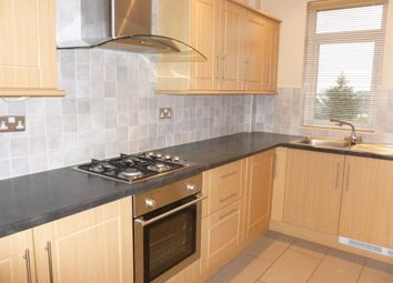Thumbnail 2 bed flat to rent in Drumgelloch Street, Airdrie