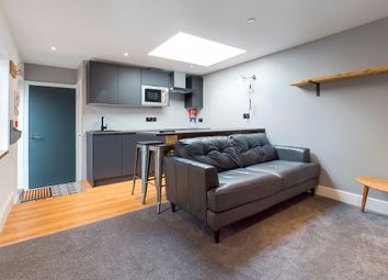 Thumbnail 1 bed flat to rent in Walter Road, Uplands, Swansea