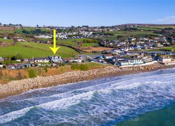 Thumbnail 5 bedroom detached house for sale in Praa Sands, Penzance, Cornwall