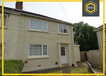 Thumbnail 3 bed semi-detached house for sale in Stepney Road, Burry Port