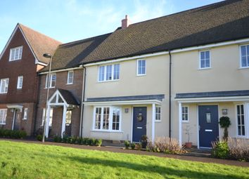 Thumbnail 3 bed terraced house to rent in Waterhouse Square, Ashburnham Drive, Cuckfield