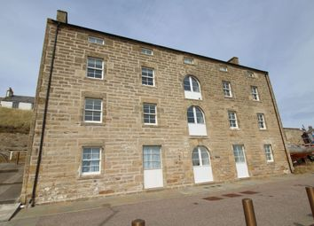 Thumbnail 2 bed flat to rent in Granary Street, Burghead, Elgin