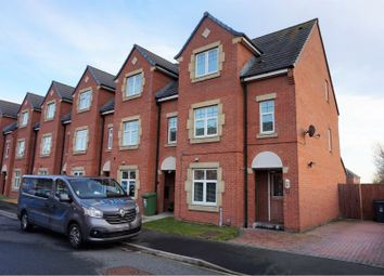 Thumbnail 5 bed town house to rent in Groom Terrace, Hartlepool