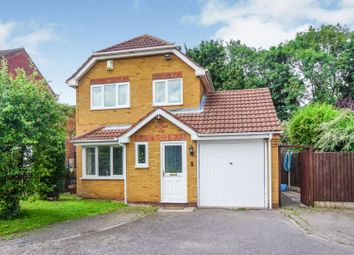 3 bed detached house for sale in Wolseley Avenue, Birmingham B27