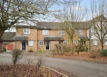 Thumbnail 2 bed property to rent in Lark Vale, Watermead, Aylesbury