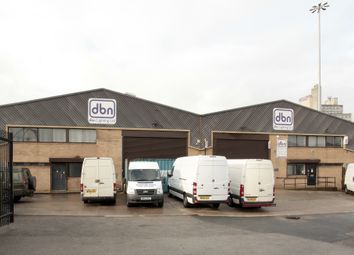 Thumbnail Warehouse to let in Downing Street Industrial Estate, Charlton Place, Ardwick, Manchester