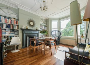 Thumbnail 3 bedroom maisonette to rent in Wrottesley Road, London