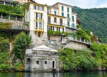 Thumbnail 5 bed villa for sale in Provincia Di Como, Lombardy, Italy