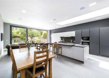 6 bed semi-detached house for sale in Ellerby Street, London SW6