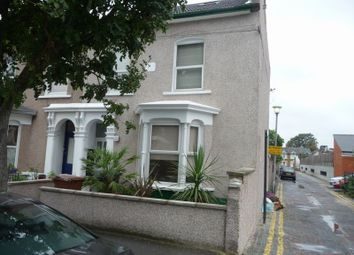 Thumbnail Property to rent in Lister Road, Leytonstone, London
