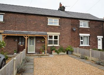 Thumbnail 2 bed terraced house for sale in 4 Hurst Green, Mawdesley, Ormskirk