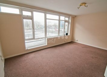 Thumbnail 3 bedroom flat to rent in College Road, Doncaster
