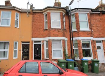 Thumbnail 3 bedroom terraced house for sale in Queens Road, Shirley, Southampton