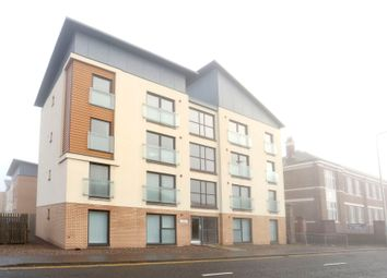 Thumbnail 2 bedroom flat for sale in Bellfield Street, Dundee