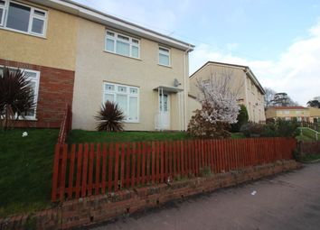 Thumbnail 3 bed property for sale in Darwin Drive, Newport