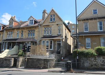 Thumbnail 5 bed end terrace house to rent in Wells Road, Bath
