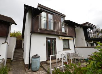 Thumbnail 2 bed detached house for sale in Clovelly Rise, Dawlish, Devon