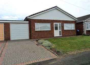 Thumbnail 2 bed bungalow for sale in St. Johns Drive, Trench, Telford