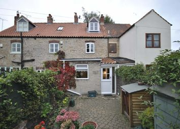Thumbnail 3 bed terraced house to rent in Church Lane, Tickhill, Doncaster