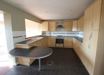 Thumbnail 4 bedroom detached house for sale in Mount Pleasant, Keyworth, Nottingham