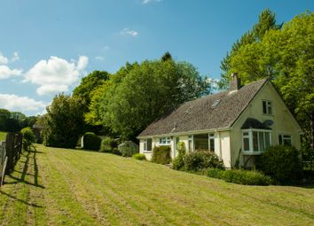 Thumbnail 4 bed detached house to rent in Bovey Tracey, Newton Abbot, Devon