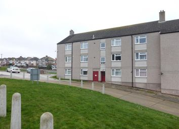 Thumbnail 2 bed flat to rent in Parkeston Road, Dovercourt, Harwich