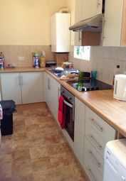 4 bed terraced house to rent in Lydgate Lane, Sheffield S10