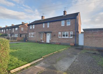 Thumbnail 2 bedroom semi-detached house for sale in St. Stephens Square, York