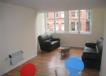 Thumbnail 1 bed flat to rent in Stanley Street, Liverpool