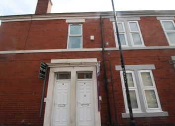 Thumbnail 2 bedroom flat to rent in Severus Road, Fenham, Newcastle Upon Tyne