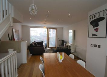 Thumbnail 3 bed property to rent in Ralli Courts, New Bailey Street, Salford