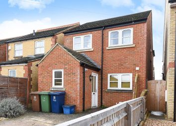 3 bed detached house for sale in Central Headington, Oxford OX3