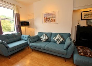Thumbnail 2 bed flat for sale in 3C Hill Street, Portpatrick
