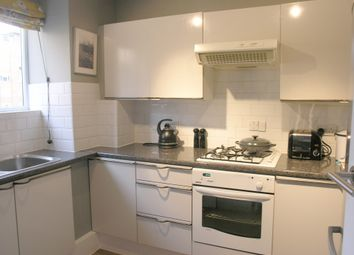 Thumbnail 2 bed maisonette to rent in Pitfield Street, London