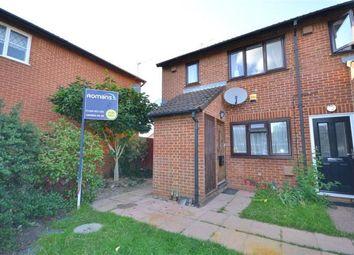 Thumbnail 1 bed flat for sale in Bridlington Spur, Cippenham, Slough