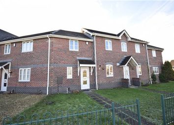 Thumbnail 2 bedroom terraced house for sale in Adderly Gate, Emersons Green, Bristol