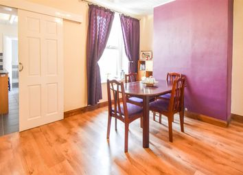 Harcourt Street, Workington CA14. 2 bed terraced house