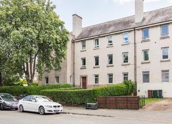 Thumbnail 2 bedroom flat for sale in Craigentinny Road, Craigentinny, Edinburgh