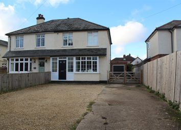 Thumbnail 3 bedroom semi-detached house to rent in Bolter End Lane, Bolter End, High Wycombe