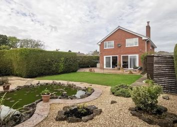 4 bed detached house for sale in Lytchett Matravers, Poole, Dorset BH16