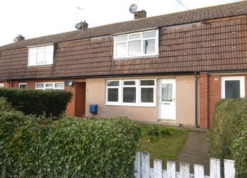 Thumbnail 3 bed terraced house for sale in Whitecroft, Williton, Taunton