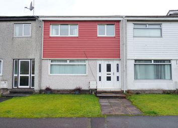 Thumbnail 3 bed terraced house for sale in Colonsay, St. Leonards, East Kilbride