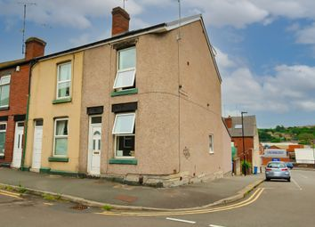 Thumbnail 3 bed end terrace house for sale in Lancing Road, Sheffield