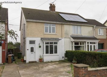 Thumbnail 3 bedroom property for sale in Messingham Road, Bottesford, Scunthorpe