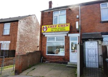 Thumbnail 2 bed flat for sale in Doncaster Road, Rotherham, South Yorkshire