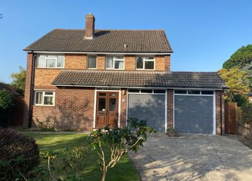 Beacon Square, Emsworth PO10. 4 bed detached house