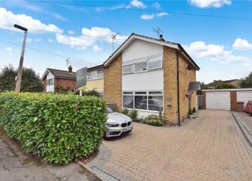 Stane Close, Bishop's Stortford, Hertfordshire CM23. 3 bed semi-detached house