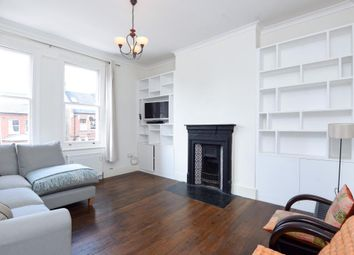 Thumbnail 2 bedroom flat for sale in Savernake Road, Hampstead