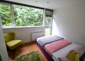 Thumbnail 1 bed flat to rent in Mill Close, Wokingham